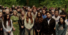 Riverdale cast calls for Nicaragua to release showrunner's activist father