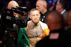 Conor McGregor reveals pay-per-view buys for UFC 257 fight with Dustin Poirier