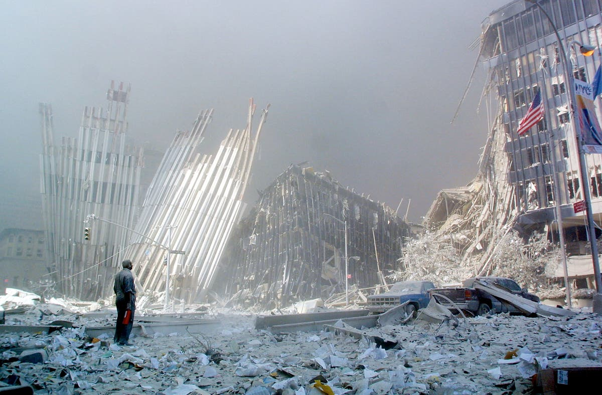 How 9/11 influenced the way conspiracy theories spread today