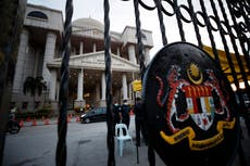 Malaysian government faces criticism over parental inheritance citizenship ruling