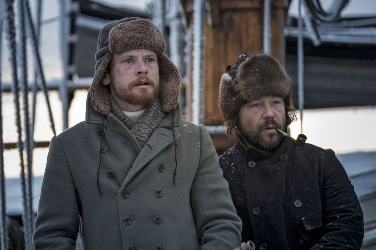 Why did the BBC abandon The North Water to Friday night's frozen wasteland? – review