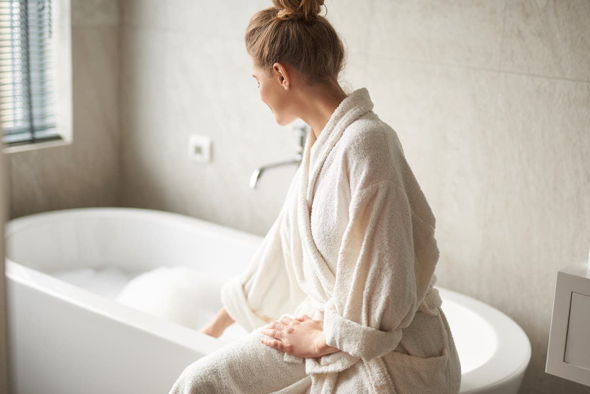 Forty-two percent of people escape to the bathroom for peace and quiet, 調査結果