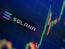 ソラナとは? 価格の暴落に逆らった暗号通貨–そしてビットコインの200倍の速さで上昇しています 2021