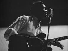 Historien om sangen: 'Maybellene' by Chuck Berry