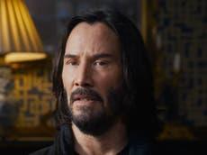 First Matrix Resurrections trailer has fans raving as Neo returns