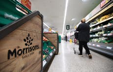 Vulnerable people thank anti-vaxxers for boycotting Morrisons