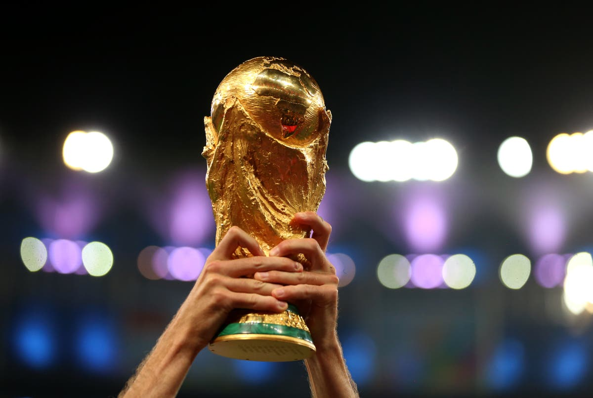 Premier League joins other leagues in opposing having World Cup every two years