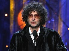 Howard Stern tears into people who won't get Covid vaccine: 'F*** them'