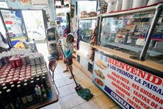 After Ida, small businesses face uncertainty on many fronts
