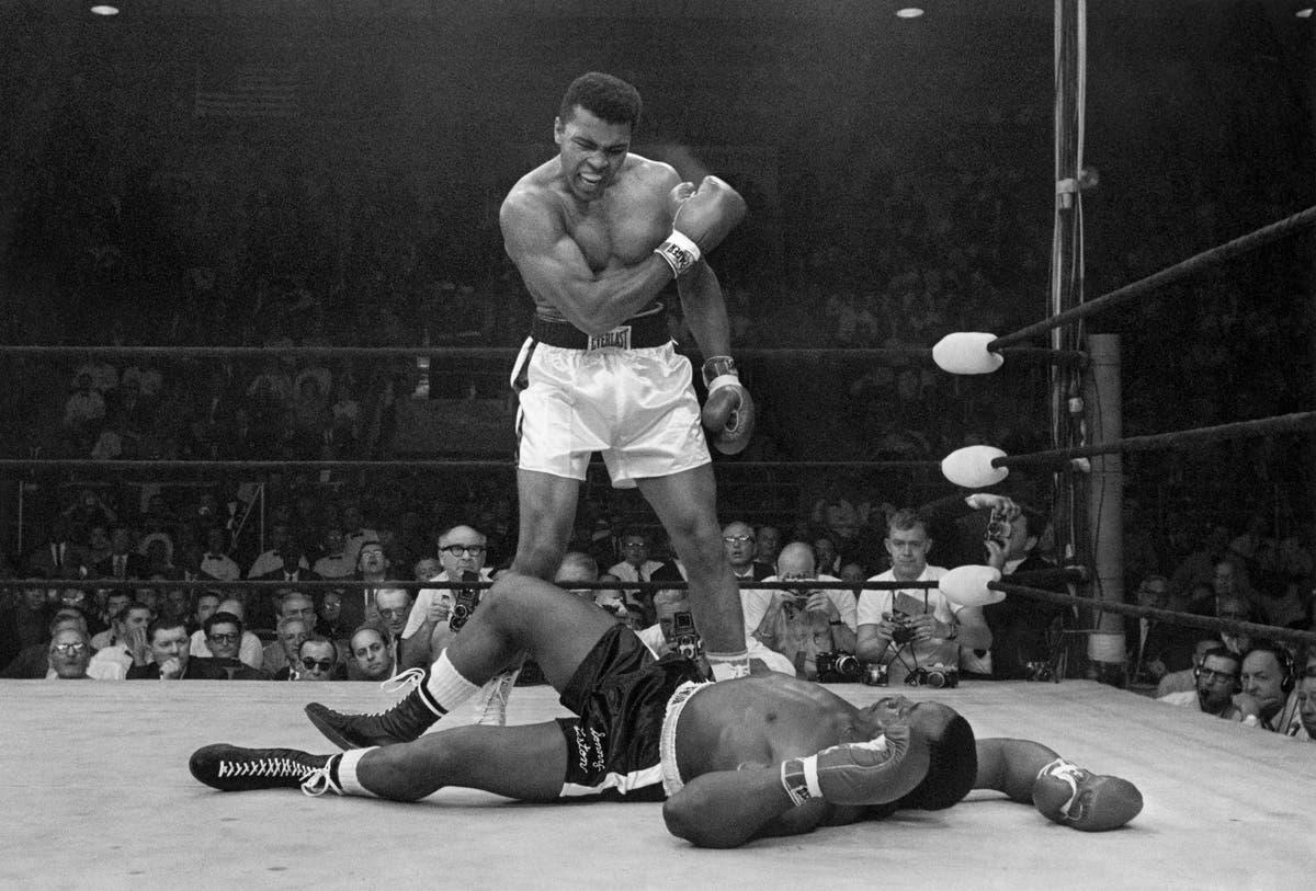Q&UNE: Ali gets the Ken Burns treatment in 4-part PBS film