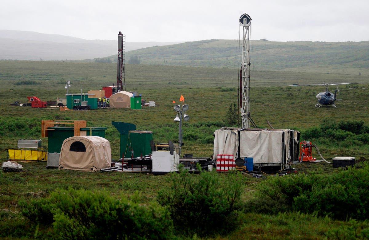 EPA seeks to restart process that could restrict Alaska mine