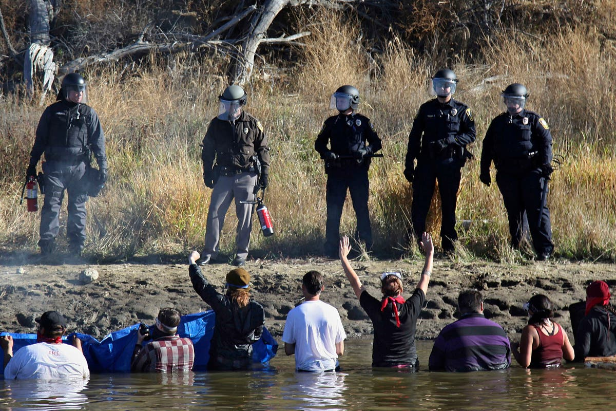 Feds, North Dakota to negotiate pipeline policing costs