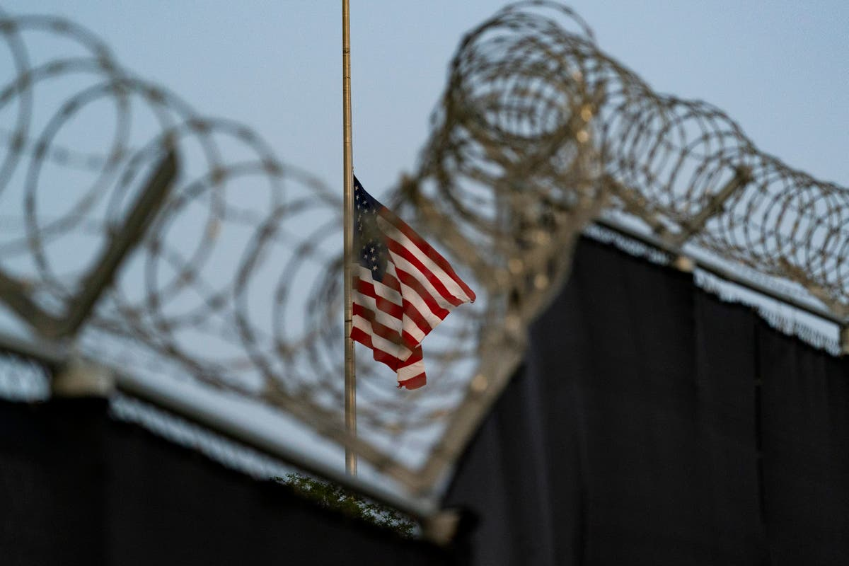 Guantanamo prison lingers, an unresolved legacy of 9/11