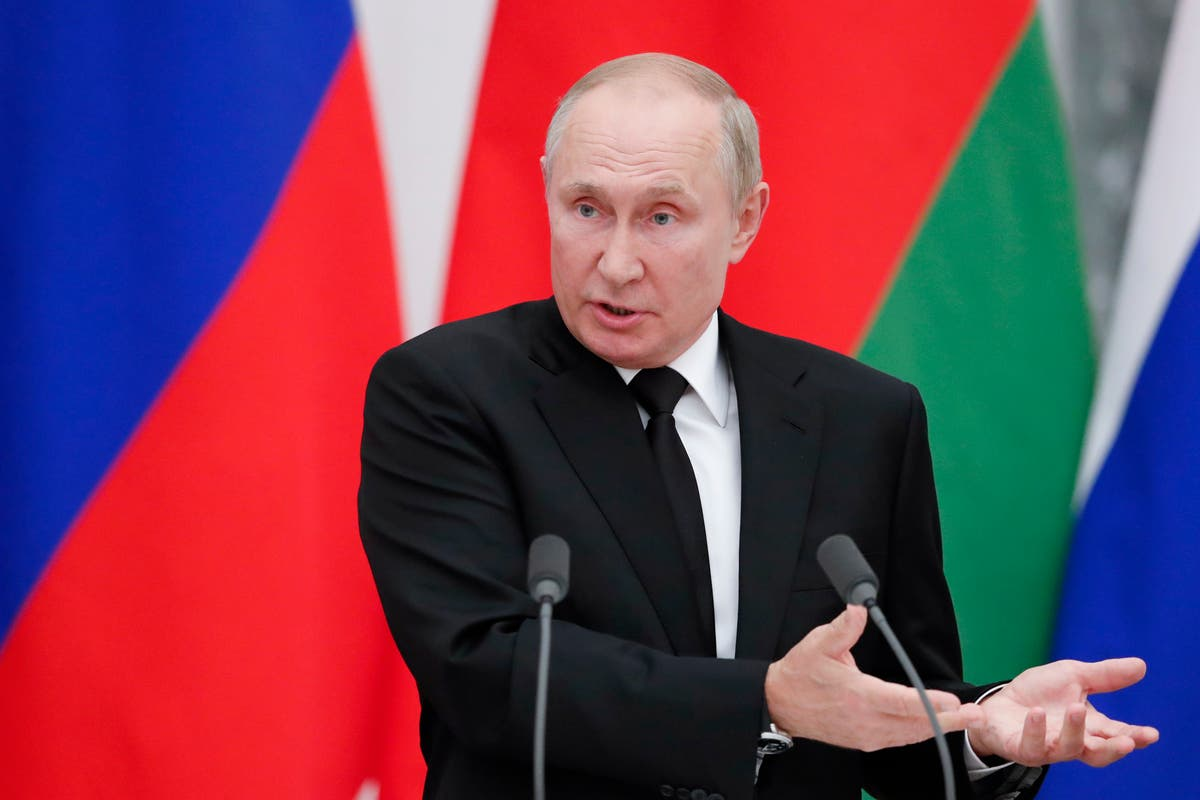 Russian, Belarusian leaders advance countries' integration
