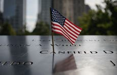 9/11 families say US government still 'helping protect Saudi Arabia'