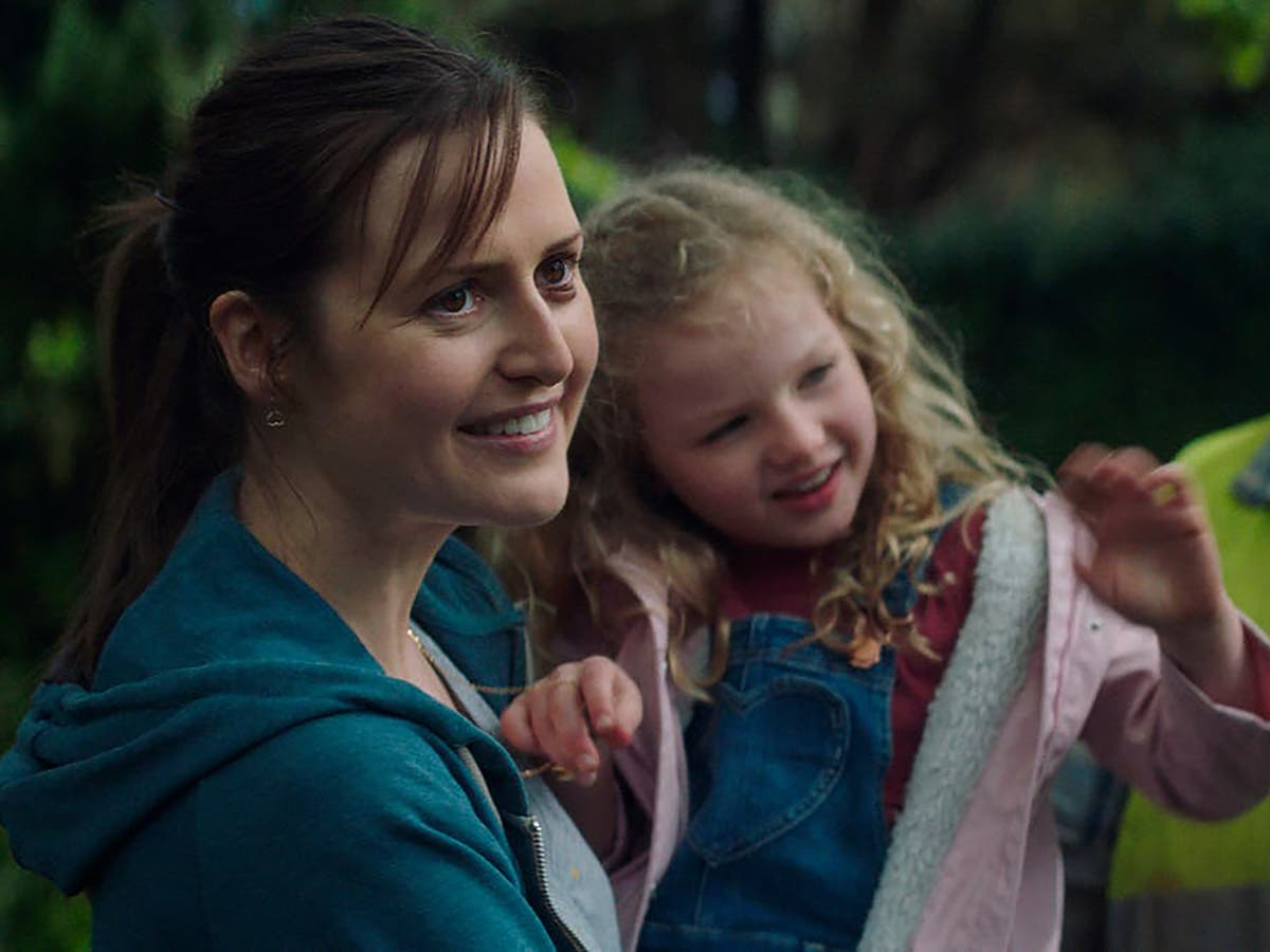 Herself is a rousing story that never shies away from the truth of abuse – review