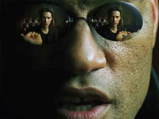 Can The Matrix Resurrections reclaim Neo from the alt-right?