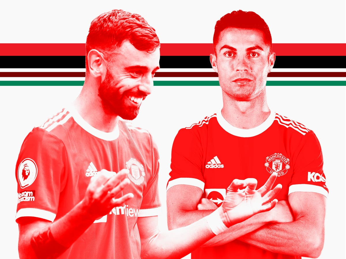 Why Ronaldo's return could unlock Bruno 2.0