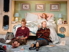 The Memory of Water review, Hampstead Theatre: 25 years on, this nuanced portrayal of grief still feels fresh
