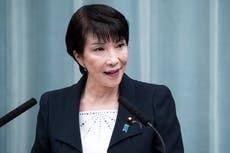 What are the chances of a woman becoming prime minister in Japan?