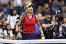 Kate Middleton congratulates Emma Raducanu for reaching US Open final