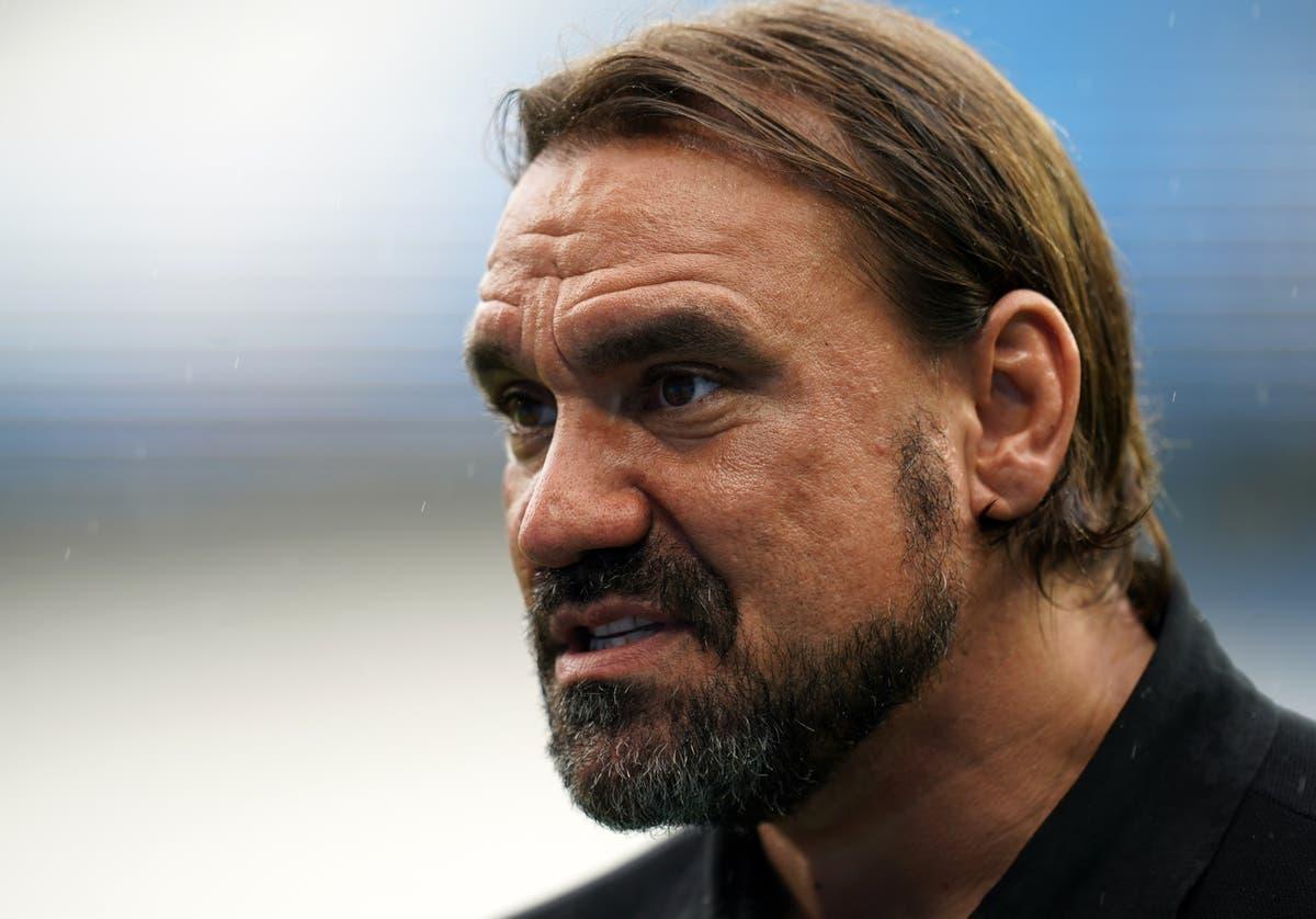 Daniel Farke insists Watford game is not 'must win' for Norwich