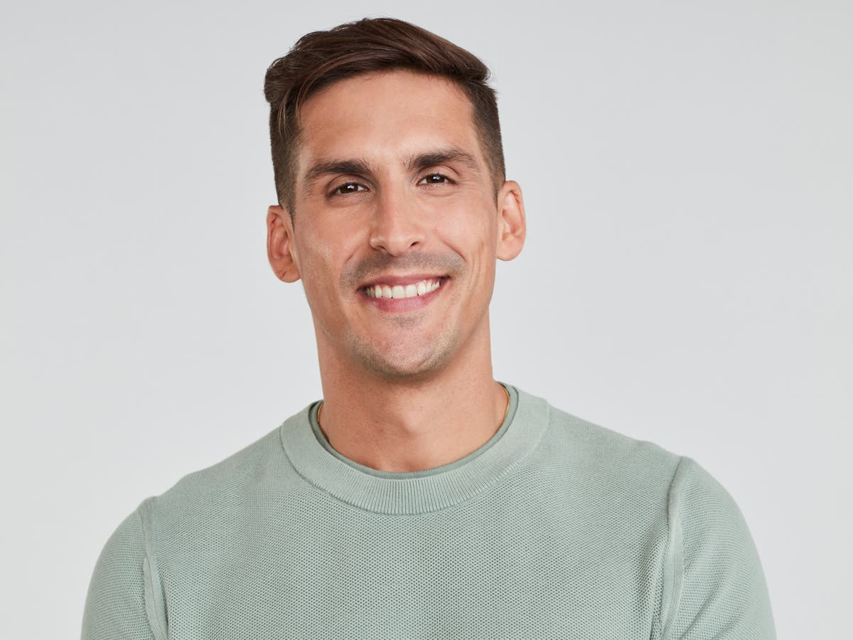 Everything you need to know about Cody Rigsby on Dancing with the Stars