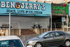 Arizona sells $93m in Unilever bonds over Ben & Jerry's Israel stance