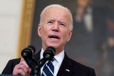 Unions split on vaccine mandates, complicating Biden push