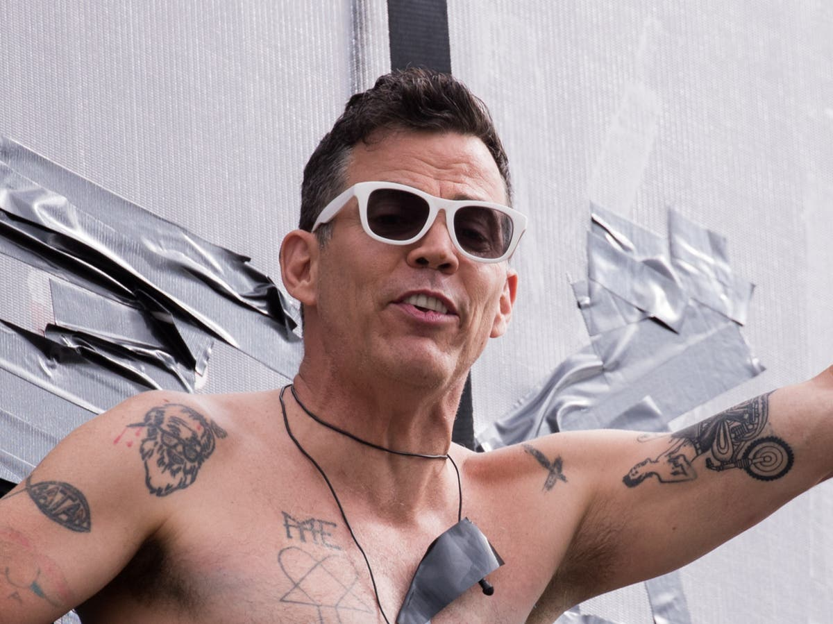 Steve-O denies speculation that Jackass Forever was delayed because of Bam Margera