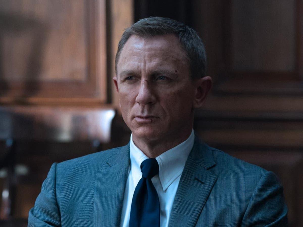 """Young Bond -forfatter sier Daniel Craig har gitt oss en """"våknet"""" 007"""