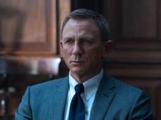 Young Bond author says Daniel Craig has given us a 'woke' 007