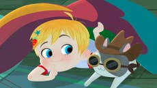 TV's Cartoonito aim: to help tots be 'best humans' possible