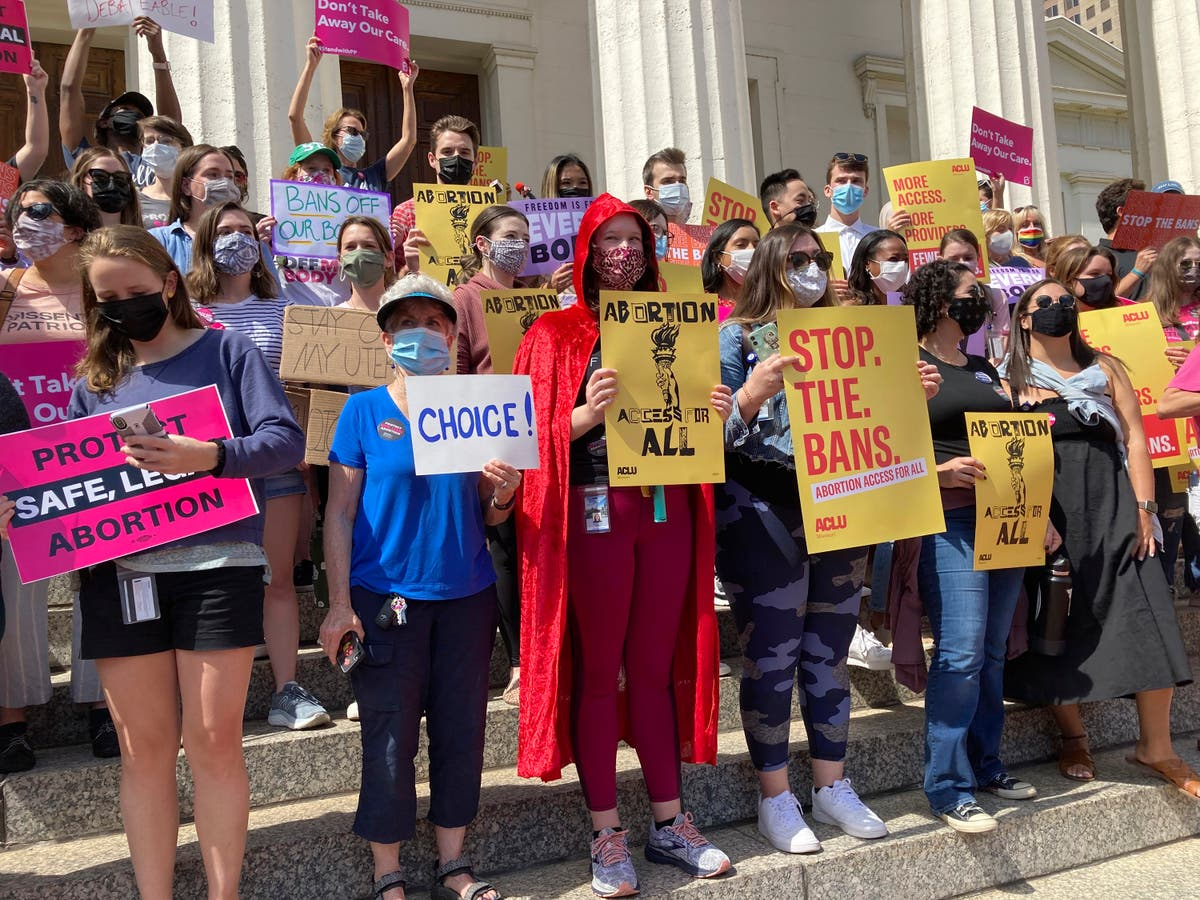 Judges block Tennessee ban on abortion due to prenatal diagnosis of Down syndrome