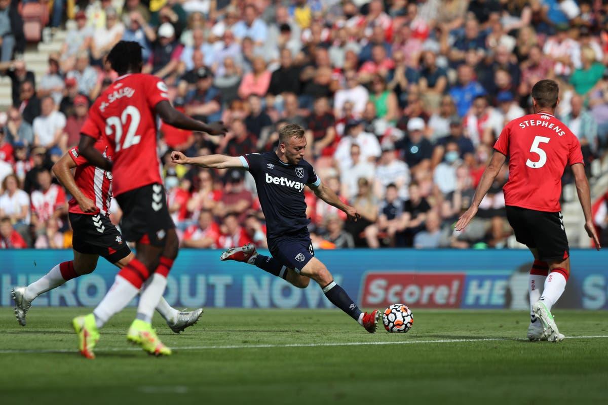 Jarrod Bowen eyeing 'special' season after West Ham reinforcements
