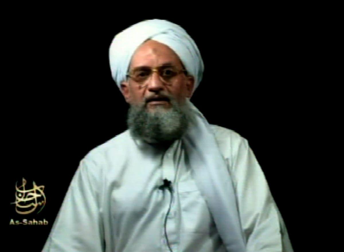 Al-Qaida chief appears in new video marking 9/11 herdenking