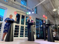 Norway goes to the polls and environmental concerns will be key to the result