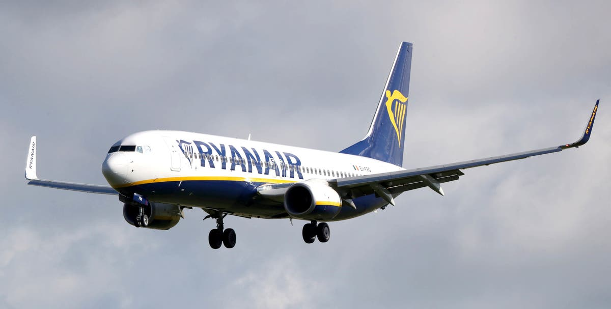 Ryanair passengers banned from flights unless they pay back previous refunds