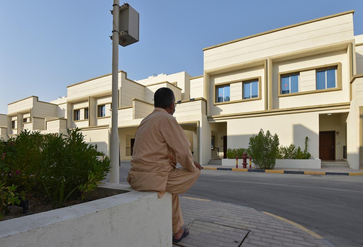 最新的: Qatar sends high-level delegation to Afghanistan