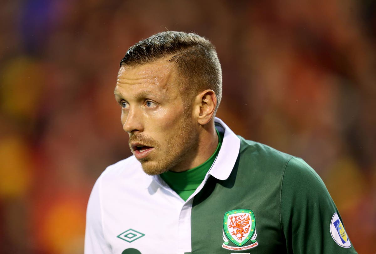 Anderlecht say Craig Bellamy is leaving coaching role for mental health reasons