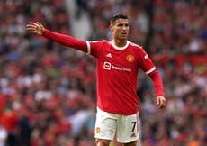 Gary Neville does not expect Cristiano Ronaldo to turn Man Utd into champions this season