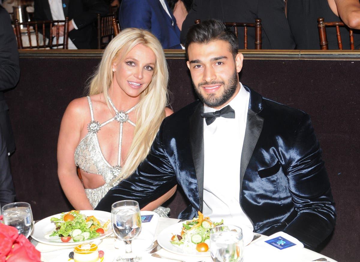 Sam Asghari says Britney Spears documentaries have left 'bad aftertaste'