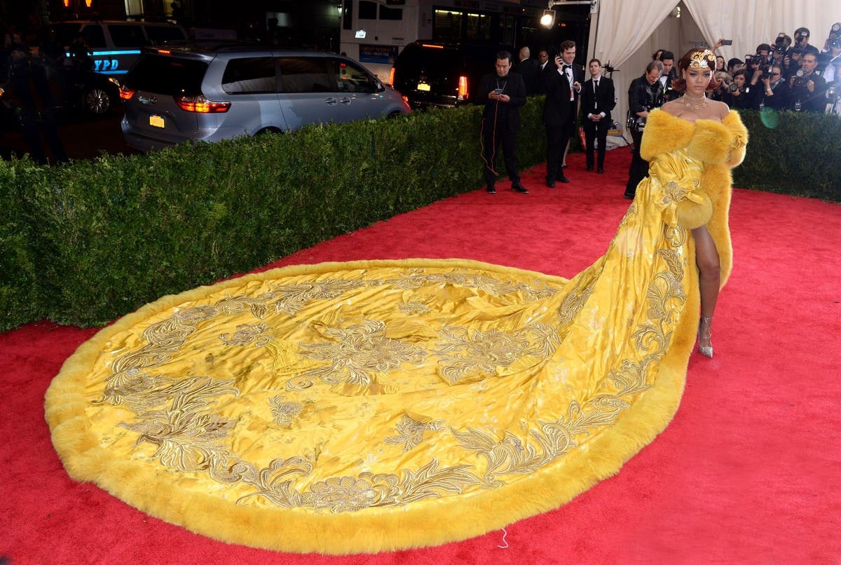 Met Gala 2021: These are the most viral looks from history