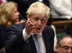 Boris Johnson 'dead set' against more lockdowns – live