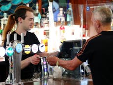 'We have no choice': Pubs increase price of a pint amid gas and supply chain issues