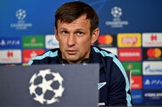 Chelsea vs Zenit team news and predicted line-ups