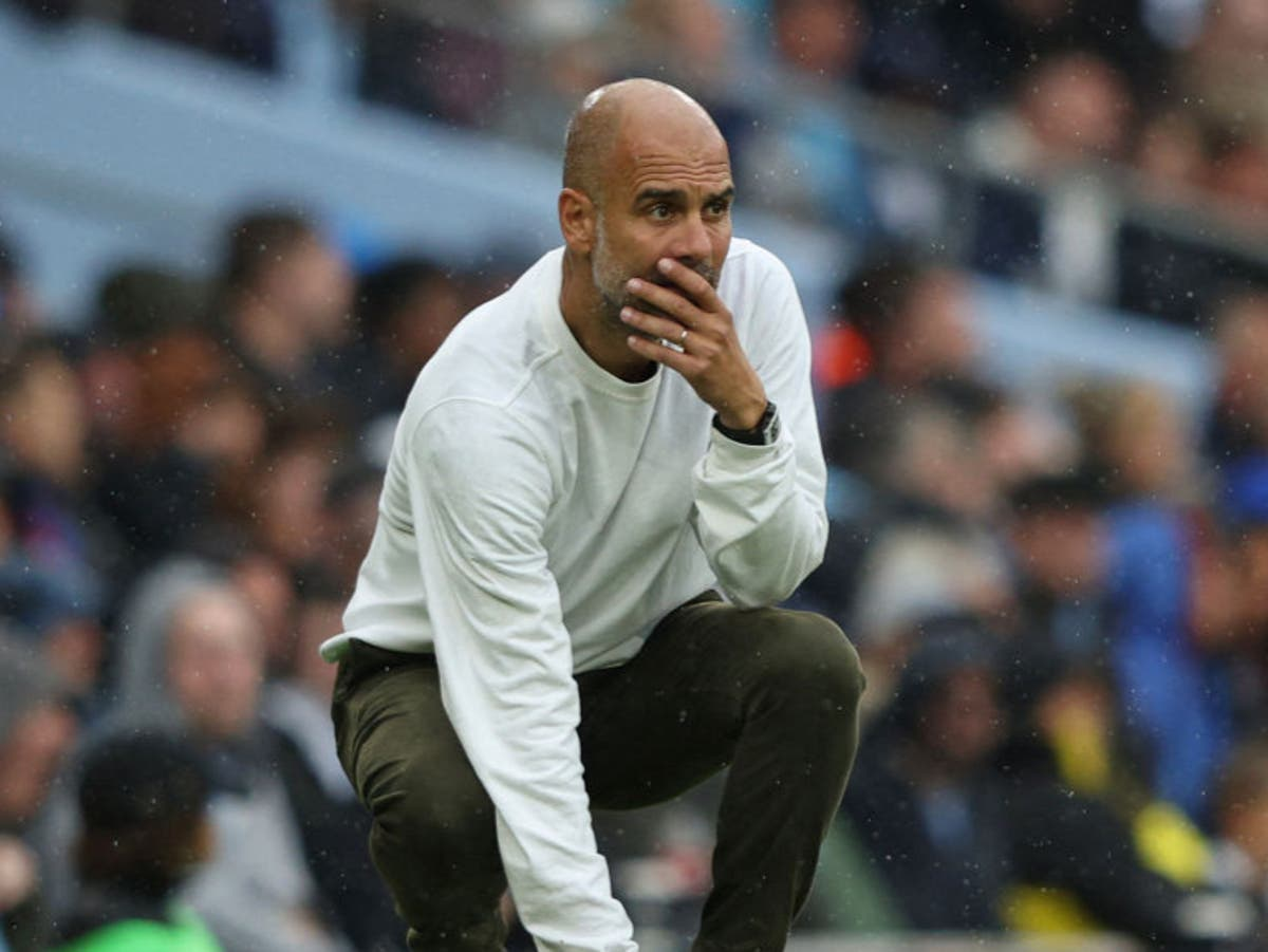 Man City vs RB Leipzig live stream: How to watch online and on TV