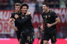 Barcelona vs Bayern Munich live stream: Como assistir ao jogo da Liga dos Campeões online e na TV hoje à noite