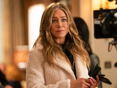 The Morning Show review, season two: Still a luxurious mess – but Jennifer Aniston has never been better