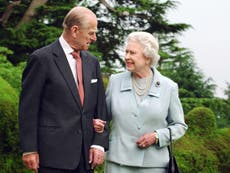 Film from the Queen's private collection to be shown in new documentary